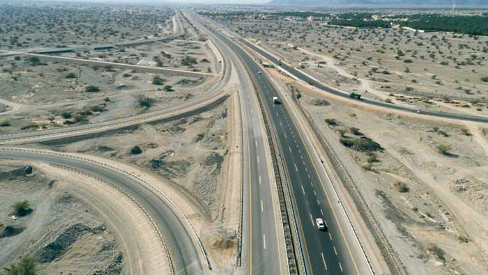Oman transport: 14 km stretch of new road to be opened in the Sultanate