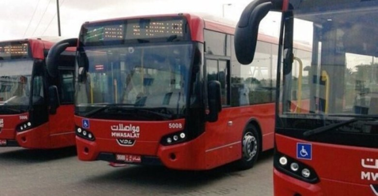 28 ديسمبر الجاري.. مواصلات تدشن خدمات النقل العام في ولايتي صلالة وصـحار