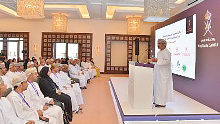 Oman's GDP rose by over 10% last year