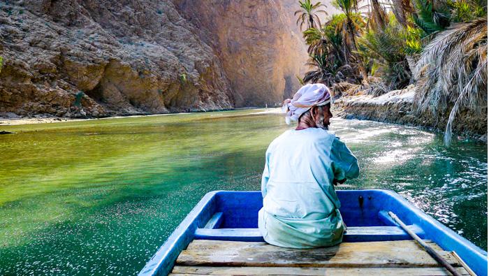 Non-oil jobs to drive Oman forward: Tanfeedh