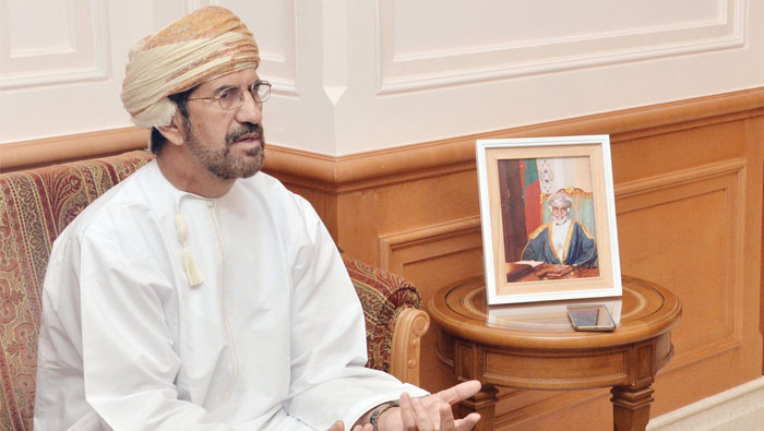 HM's support to Majlis Al Shura hailed by Secretary-General Al Mahrouqi