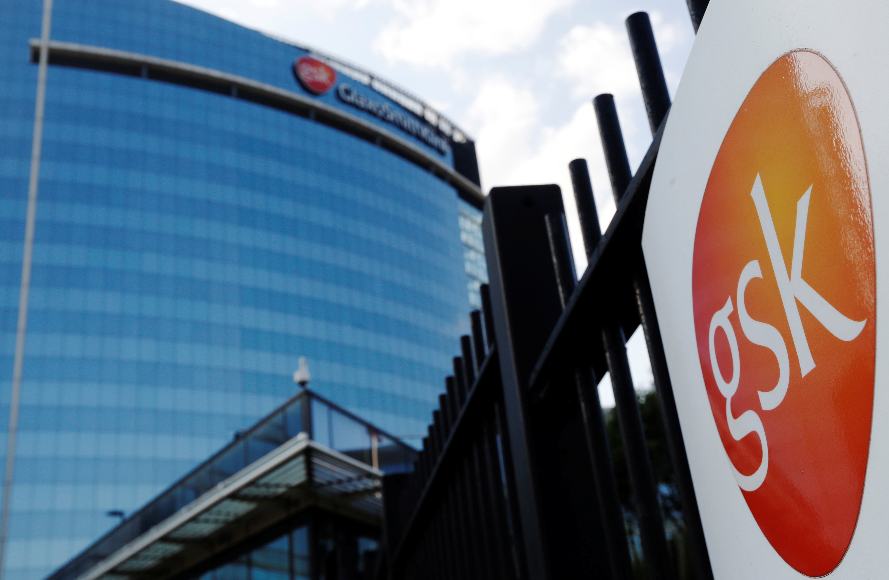 GSK, Pfizer to merge consumer healthcare units