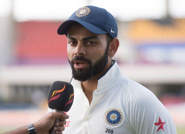 Cricket: 'Disrespectful, silly' Kohli blasted at home and abroad