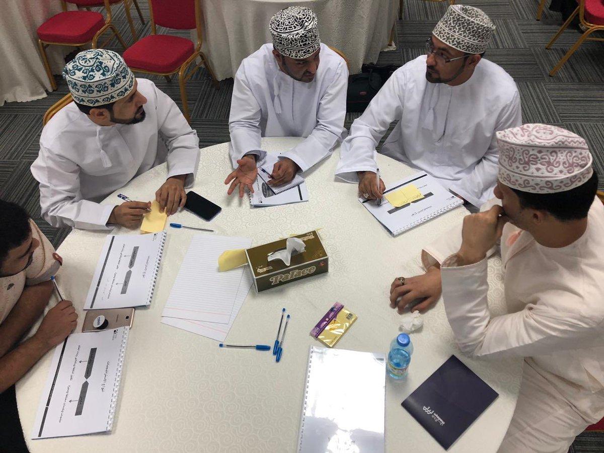 مالك شركة عمانية: ننصح الشركات بالتقدم للمركز الوطني للأعمال