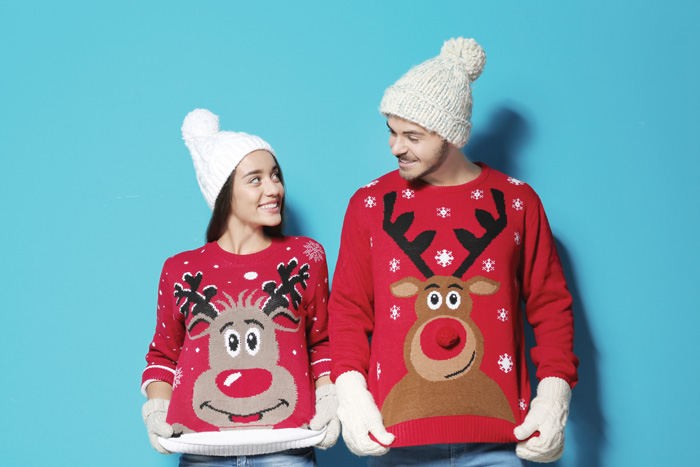 Our favourite Christmas outfit ideas