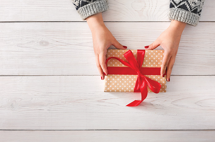 Easy DIY gifts for everyone on your holiday list
