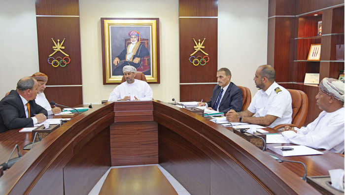 Oman Olympic Committee confirms participation in beach games