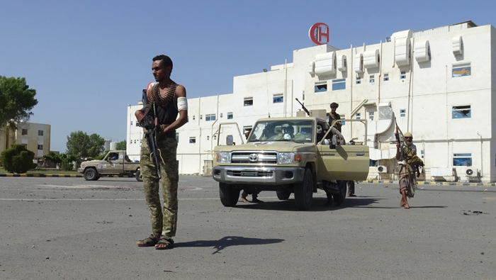 Yemen govt allies urge swift UN deployment to save Hodeida truce