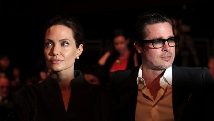 Brad Pitt, Angelina Jolie reach child custody agreement