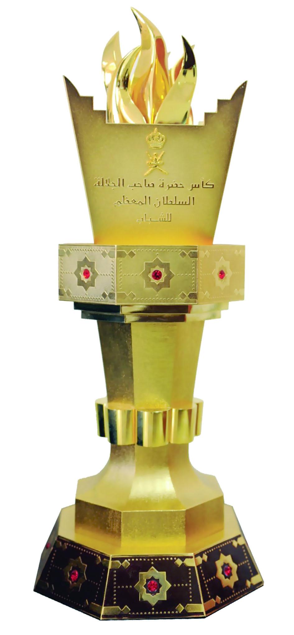 الأثنين   .. اعلان نتائج مسابقة كأس جلالته  للشباب للنسخة العشرين