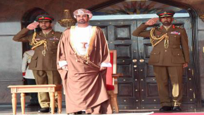 Graduation of RAO cadets, university officers  celebrated