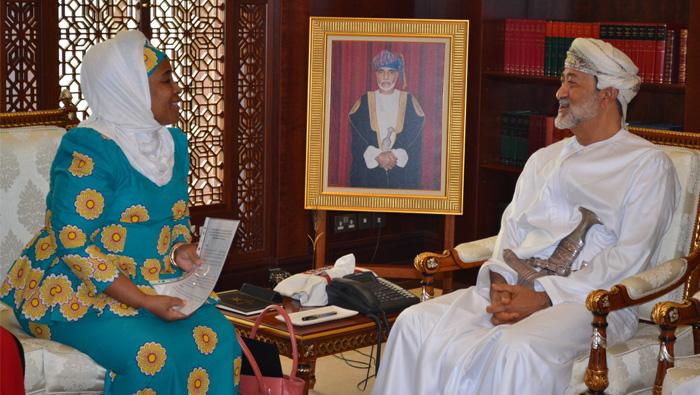Oman, Zanzibar discuss ways to enhance cultural cooperation