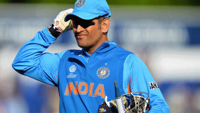 Cricket: Dhoni keeps place in India squad for Australia, New Zealand ODIs