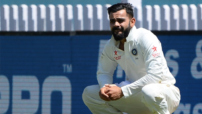 Cricket: India drop openers for third Australia Test