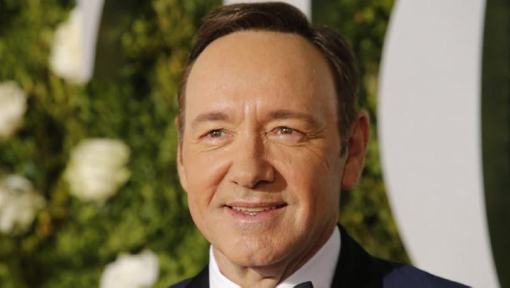 Actor Kevin Spacey to be charged with sexual assault