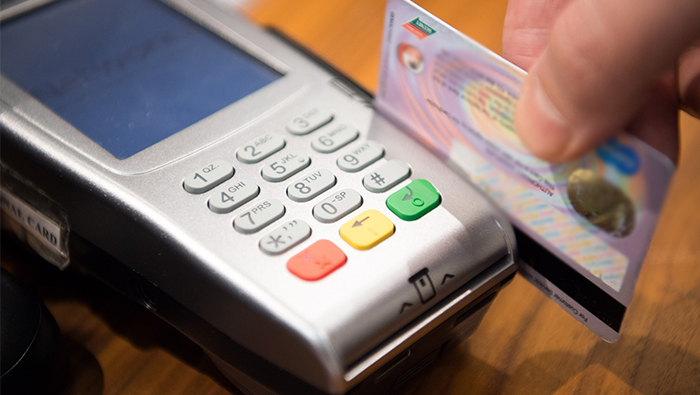 Video: Here's one way to safeguard your confidential bank details