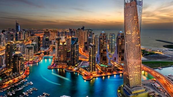 UAE celebrates its 47th National Day
