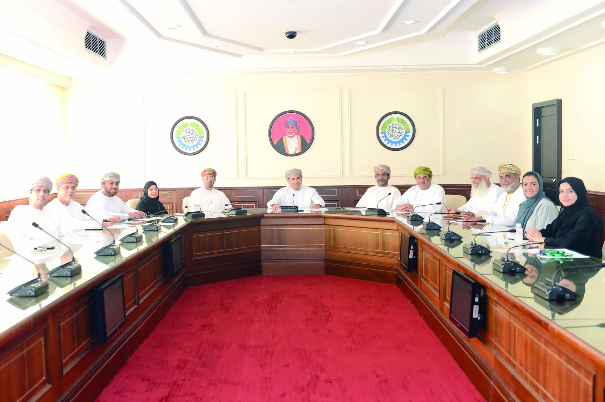 لجنة التعليم بالغرفة تناقش مساهمات المستثمرين في القطاع