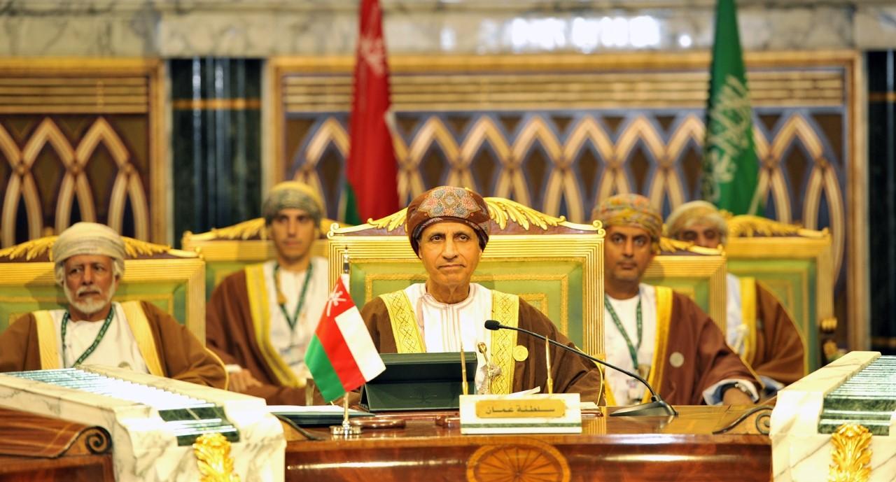 بدءُ أعمال مؤتمر القمة الـ 39 لقادة دول الخليج العربية بالرياض