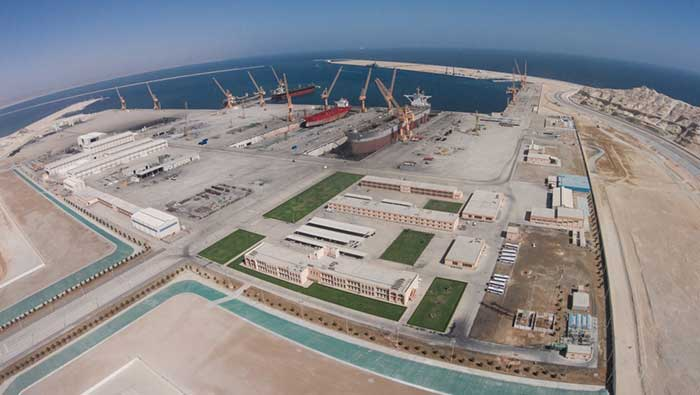 Oman Special Economic Zone Authority issues statement over Chinese investor comments
