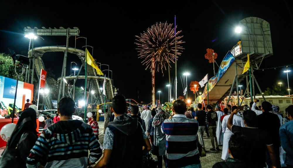 Make sure you're not carrying these items when visiting this year's Muscat Festival
