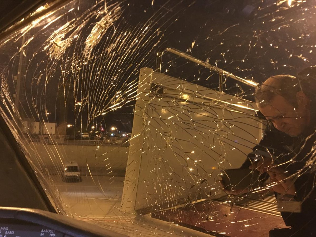 بعد هبوط اضطراري في تركيا.. سفارتنا في أنقرة تتواصل مع ركاب الطائرة WY105