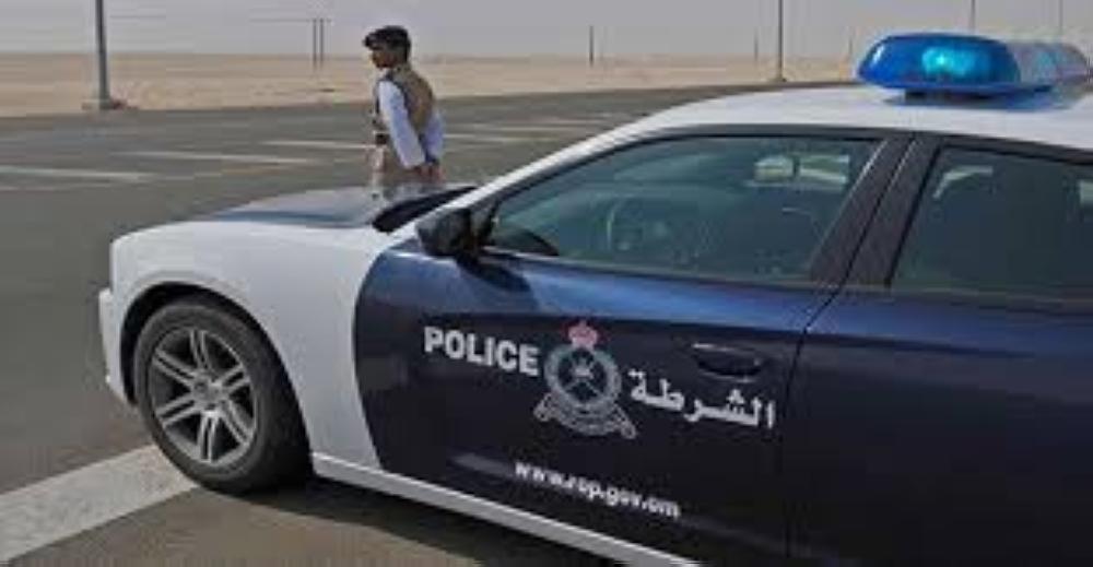 شرطة عمان السلطانية تلقي القبض على 58 امرأة