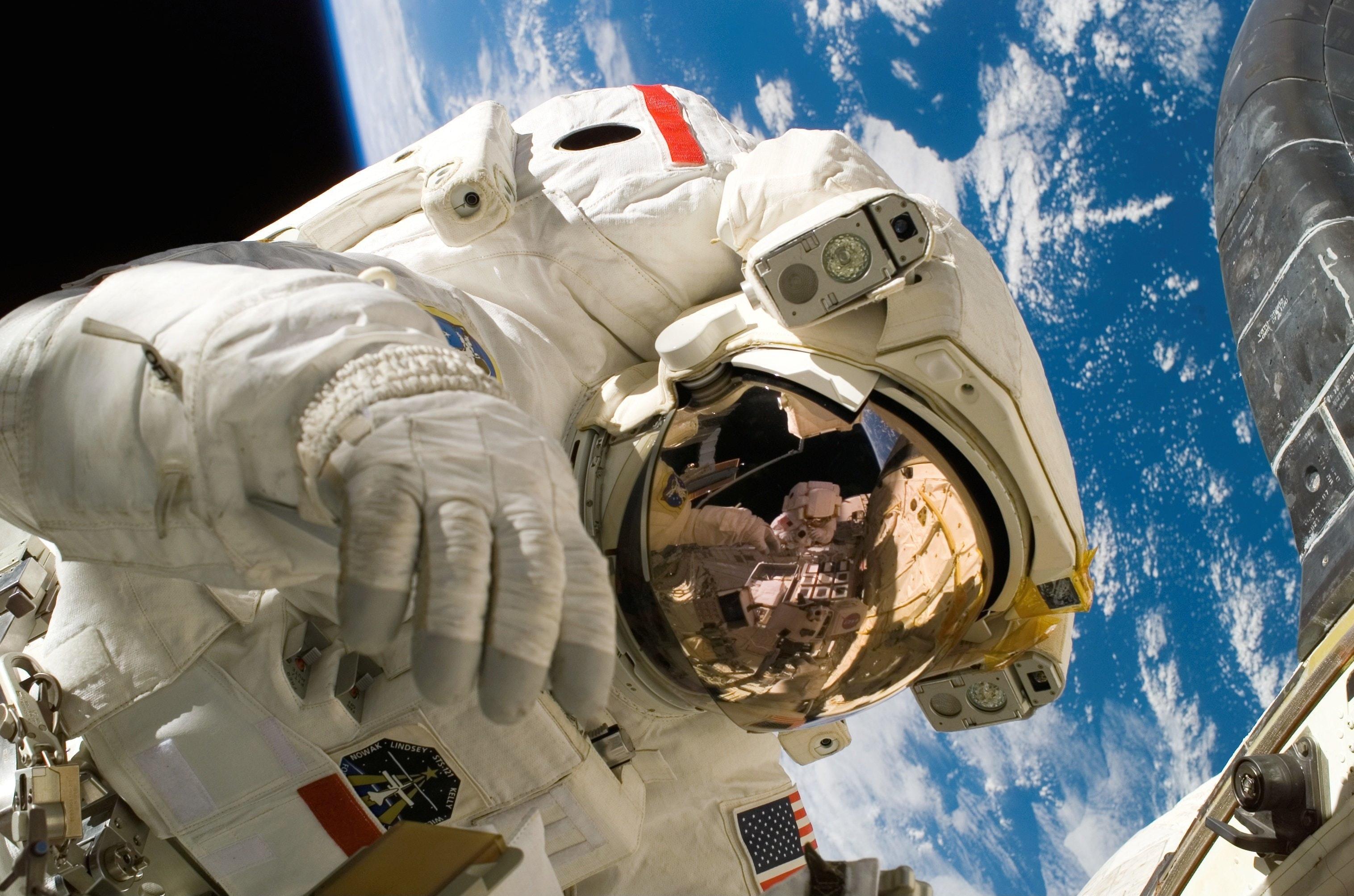 هذا العام.. وكالة الفضاء الأمريكية تشارك في مهرجان مسقط للعلوم