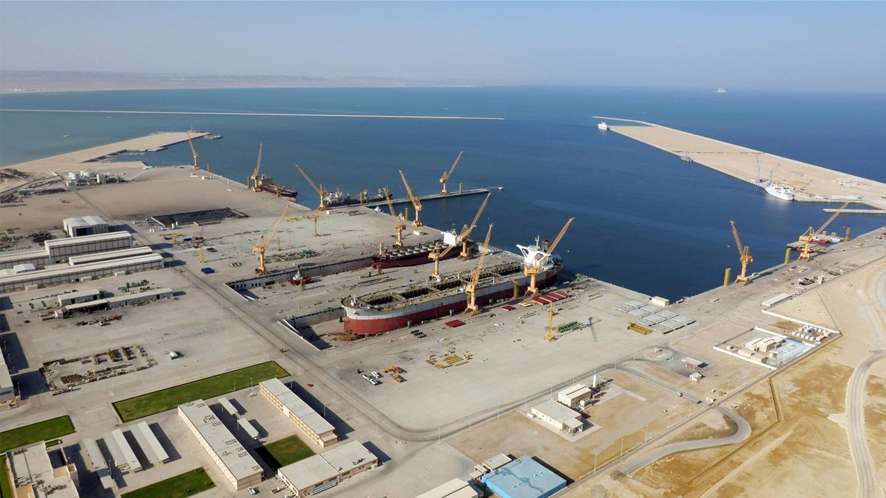 Expect more Chinese investment in Duqm: Oman WanFang CEO