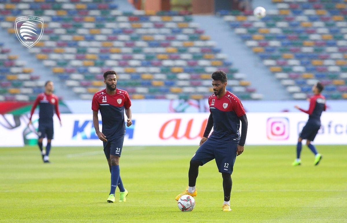 Asian Cup: Oman face heavyweights Japan in Abu Dhabi