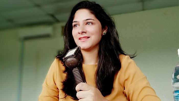 Pakistan gets its first female cricket commentator