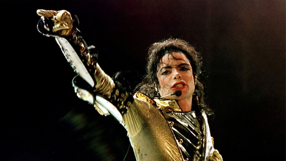 Michael Jackson estate slams sex abuse documentary