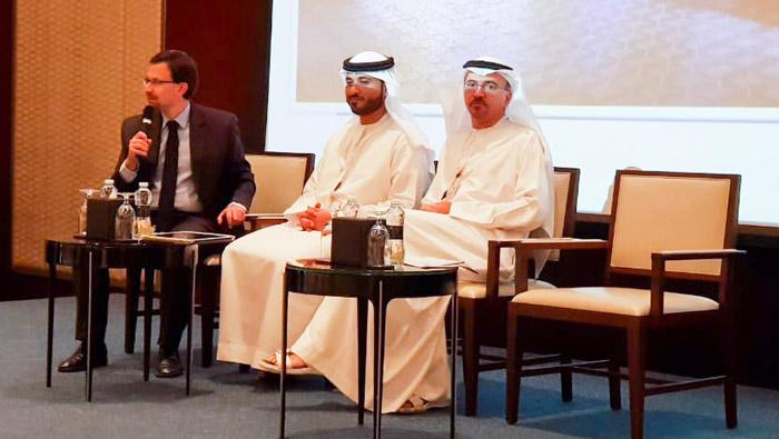 Oman Oil participates in key GCC summit
