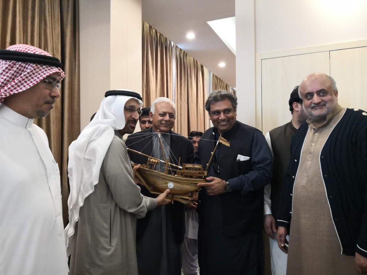 Saudi Arabia to build $10 billion oil refinery in Pakistan