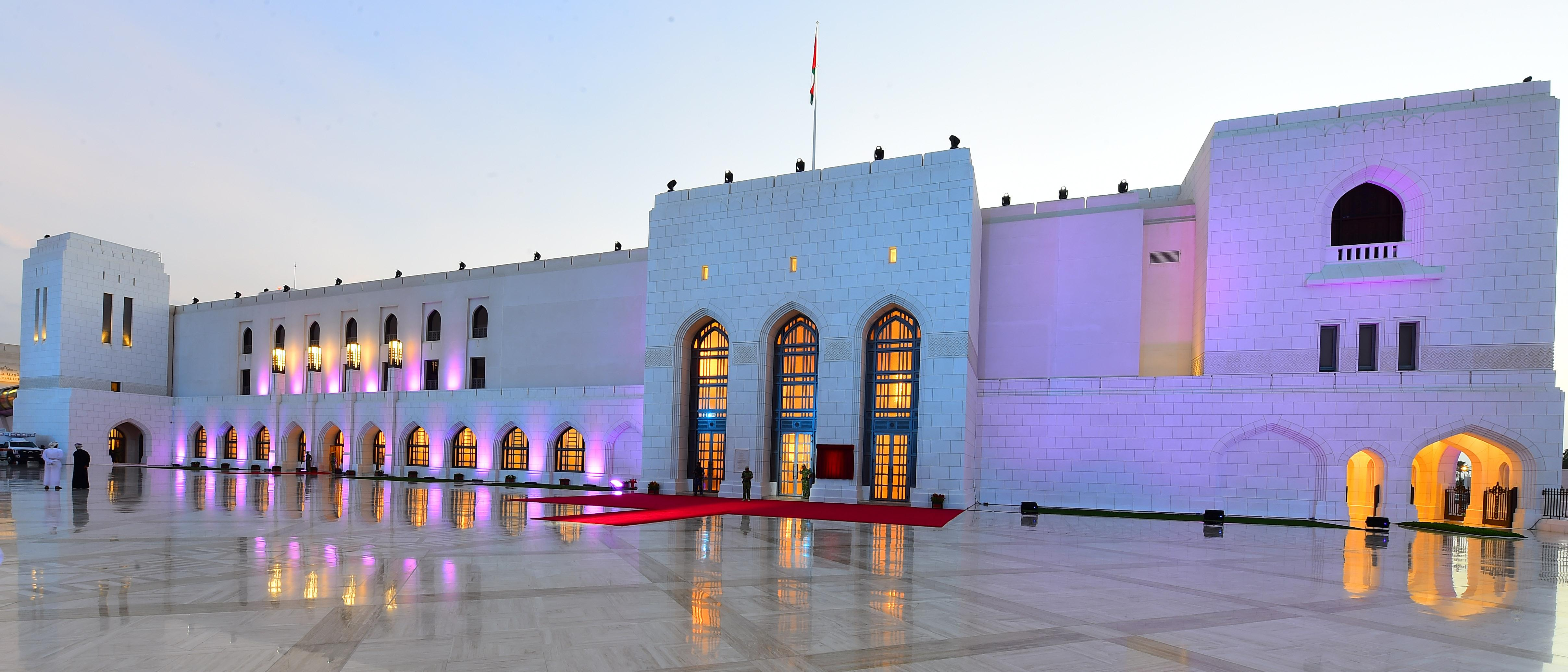 Sayyid Fahd inaugurates House of Musical Arts  in Muscat