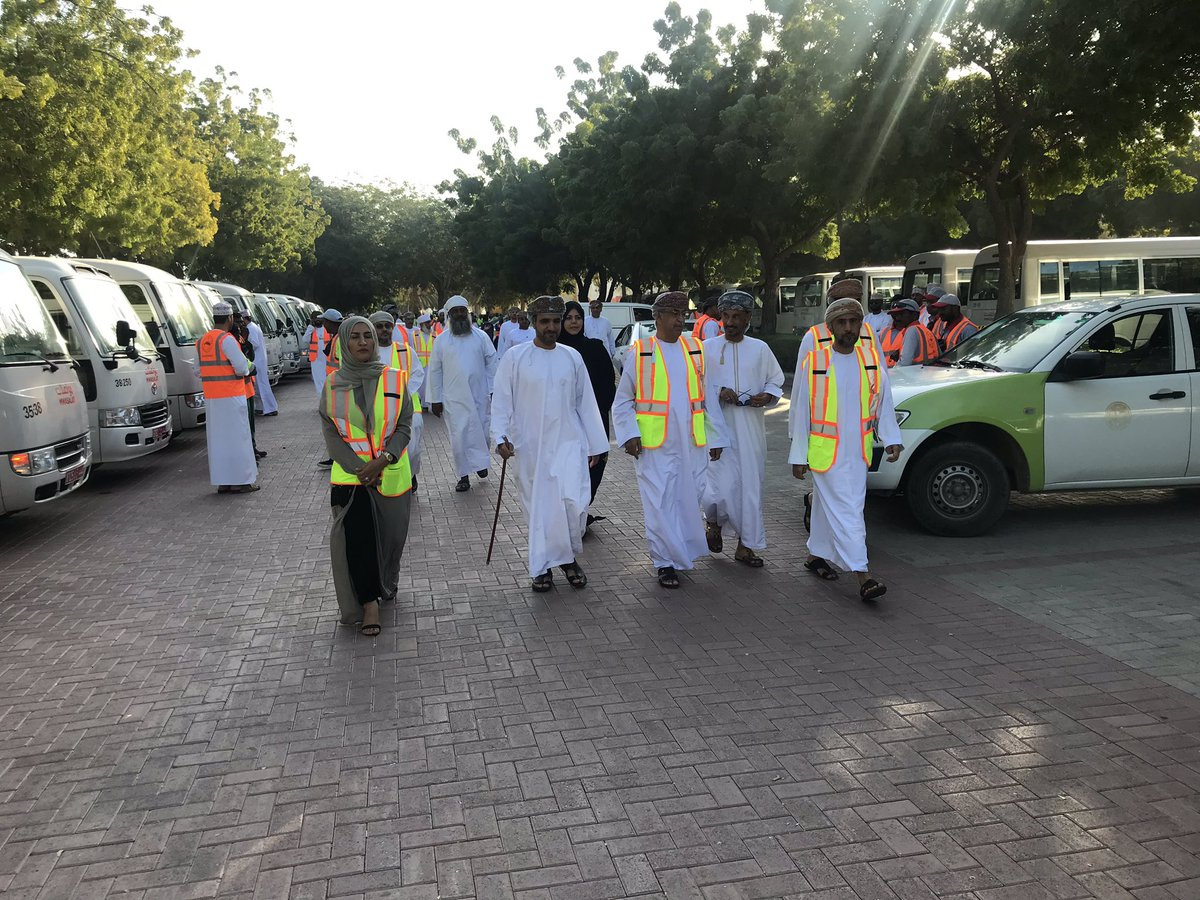Ministry extends anti-mosquito campaign in Muscat