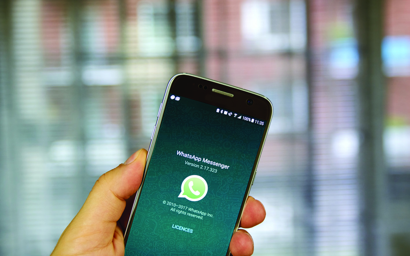 Dos and don'ts of WhatsApp chat