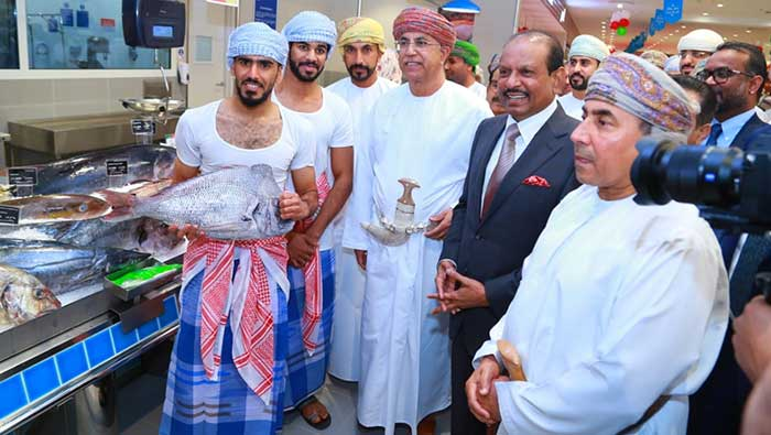 Lulu Group announces relocation of hypermarket branch in Muscat
