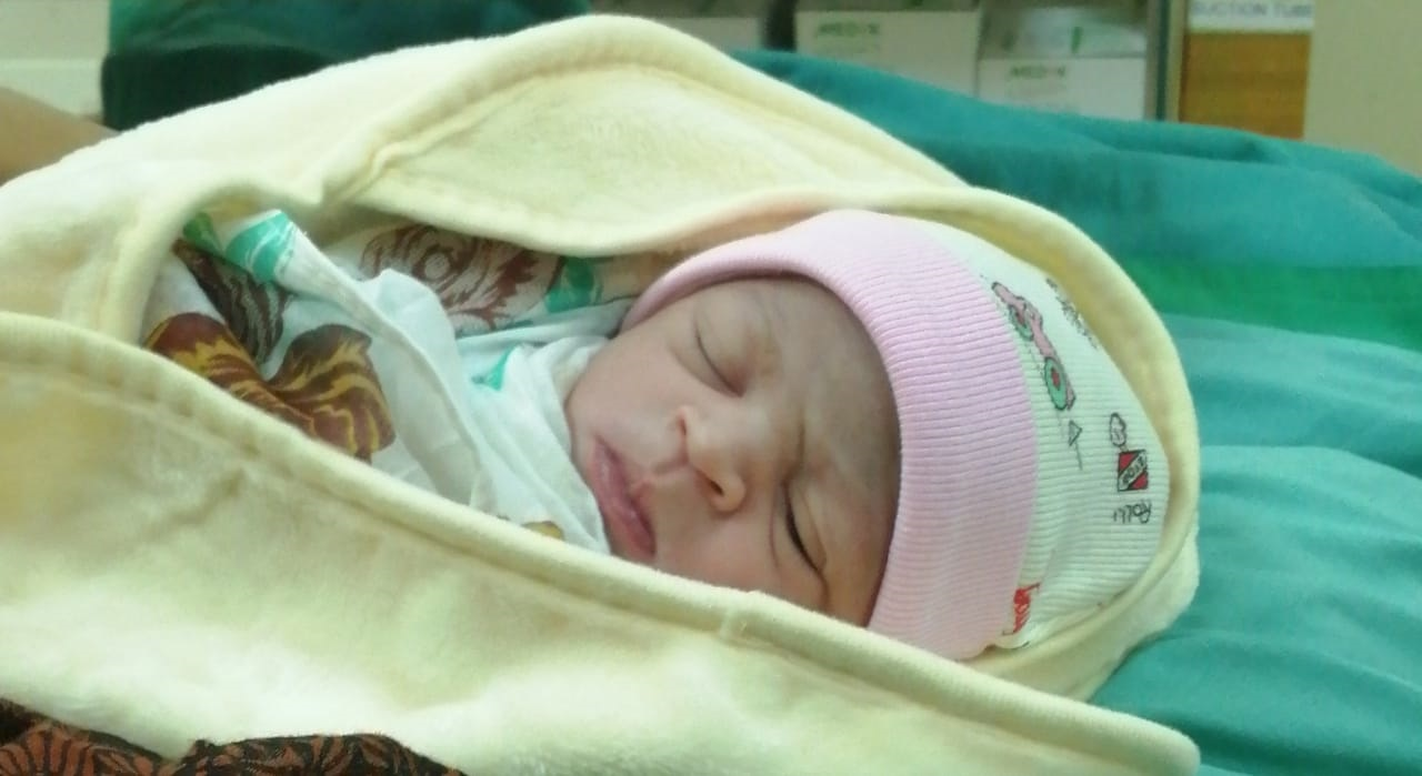 Babies born on New Year bring special joy to parents in Oman