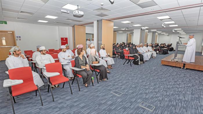 General Foundation Programme orientation for enrolled doctors