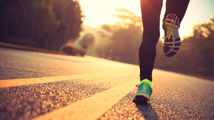 Tips on choosing the best running shoes