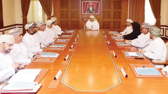 Majlis Al Shura election panel takes stock of work ahead