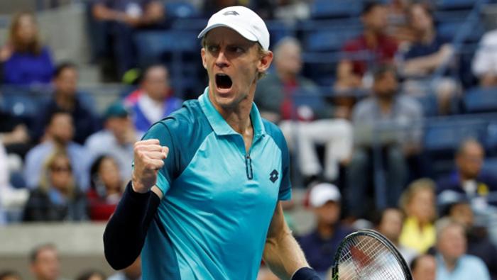 Tennis: Anderson downs Djere to reach Maharashtra Open quarters