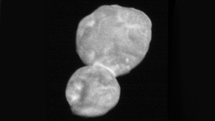NASA makes history, flies over 'most distant object ever explored'