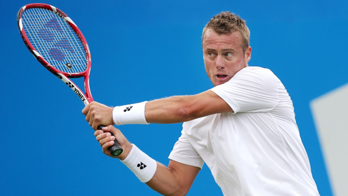 Tennis: 'It's ridiculous': Australia Davis Cup captain slams new format