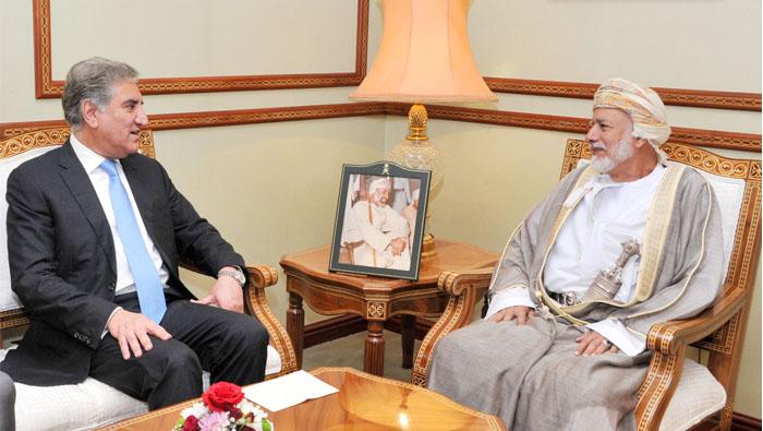 Omani-Pakistani Joint Committee to meet today