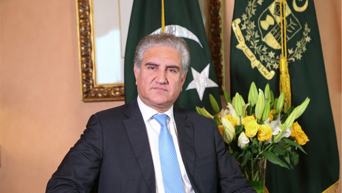 PM Imran Khan keen on Oman visit, says Pakistan Foreign Minister