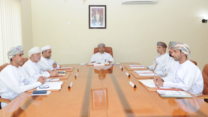 Supreme Majlis elections panel holds first meeting