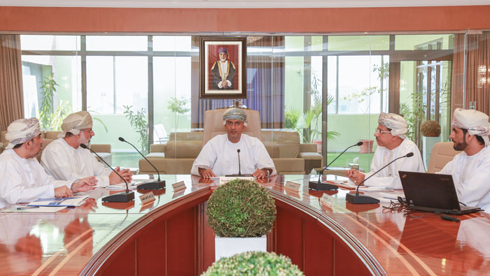 Oman competitiveness panel  corruption index ranking