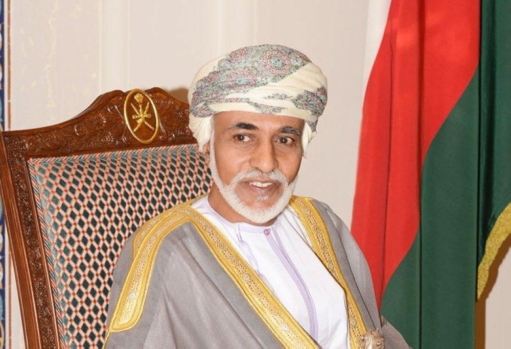 جلالة السلطان يتلقى برقية تهنئة من المفتش العام للشرطة والجمارك بمناسبة يوم الشرطة